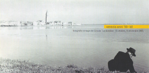 Venezia-anni-'50-'60
